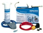 TAPWORKS 'EASY CHANGE' DRINKING WATER FILTER SYSTEM