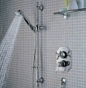 Showers (Electric, Mixer and Power)